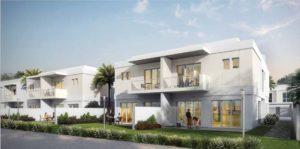 مدن ارابيلا دبي شقق نموذج