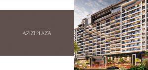 Azizi Plaza Alfurjan UAE Uvisne building