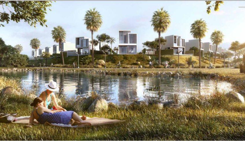 Damac Hills Apartments