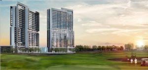 Damac hills residntal Apartments