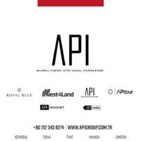 API GROUP LTD