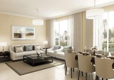 ملاذ رائع للهدوء و الانسجام /Townhouses Mira Oasis III by Emaar Properties