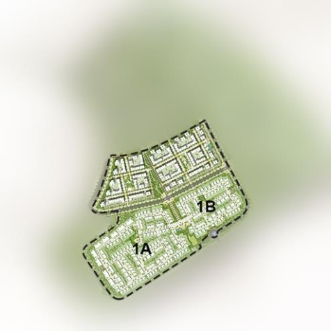 6 Villa Clusters- Phase 1A