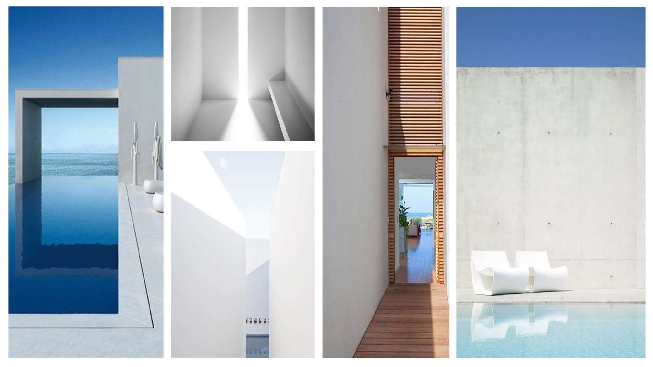 ARCHITECTURAL MOOD