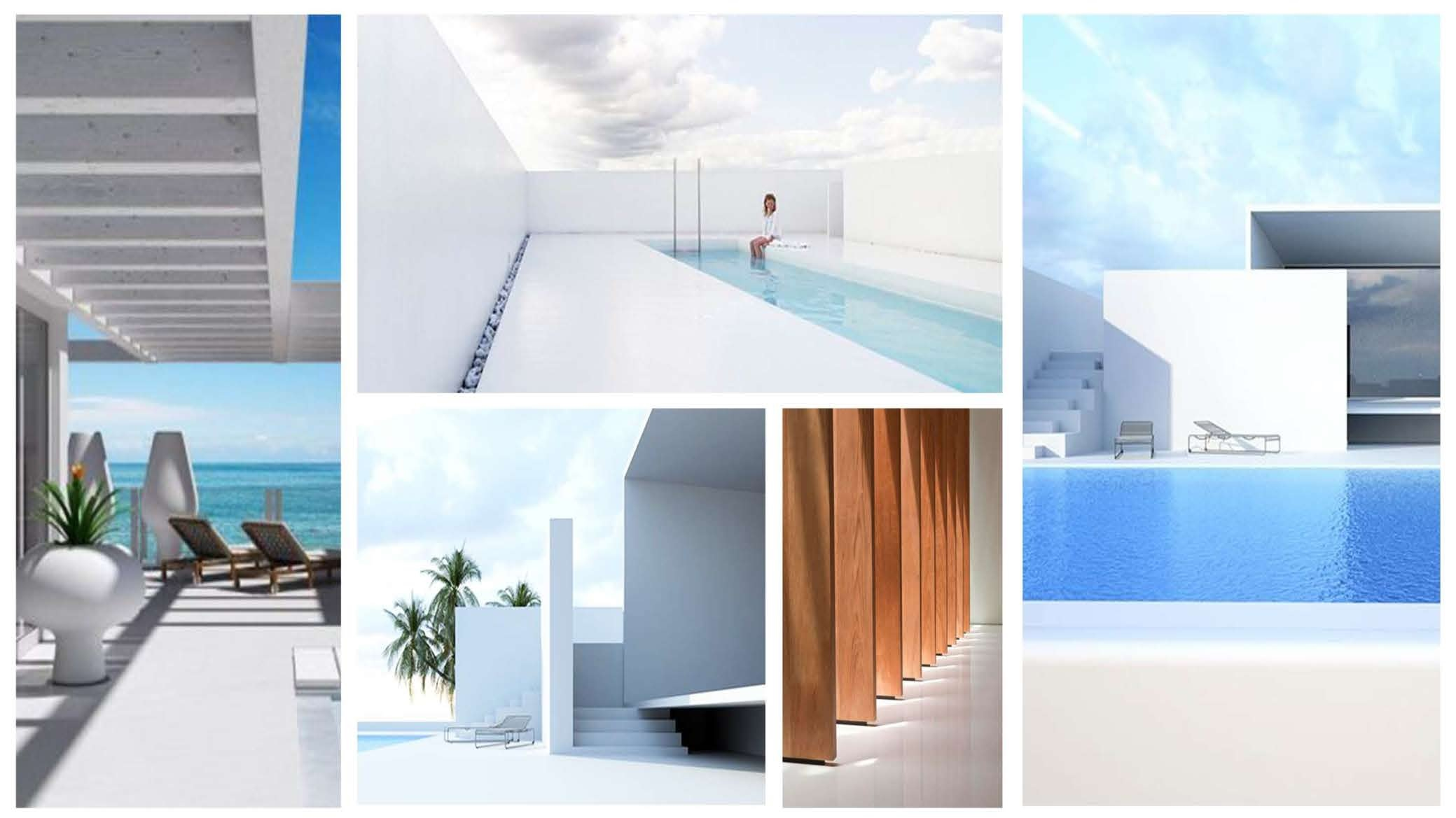ARCHITECTURAL MOOD 01