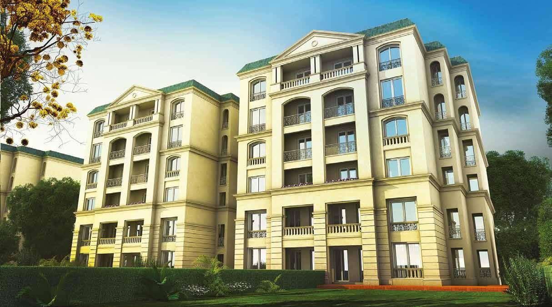 Apartments Type (C)