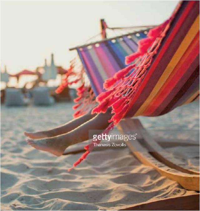 Bliss on the beachfront