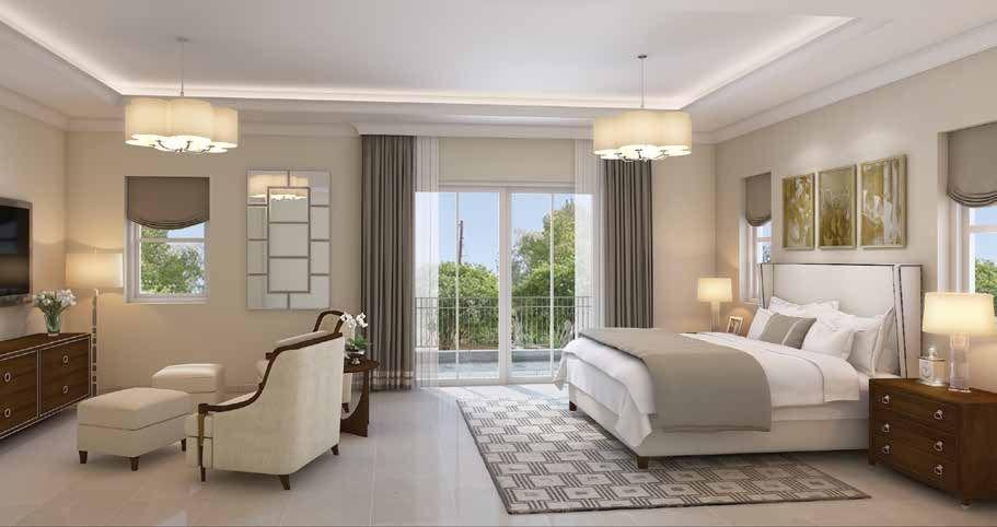 Come home to Aseel ENGOY - Aseel Villas at Arabian Ranches