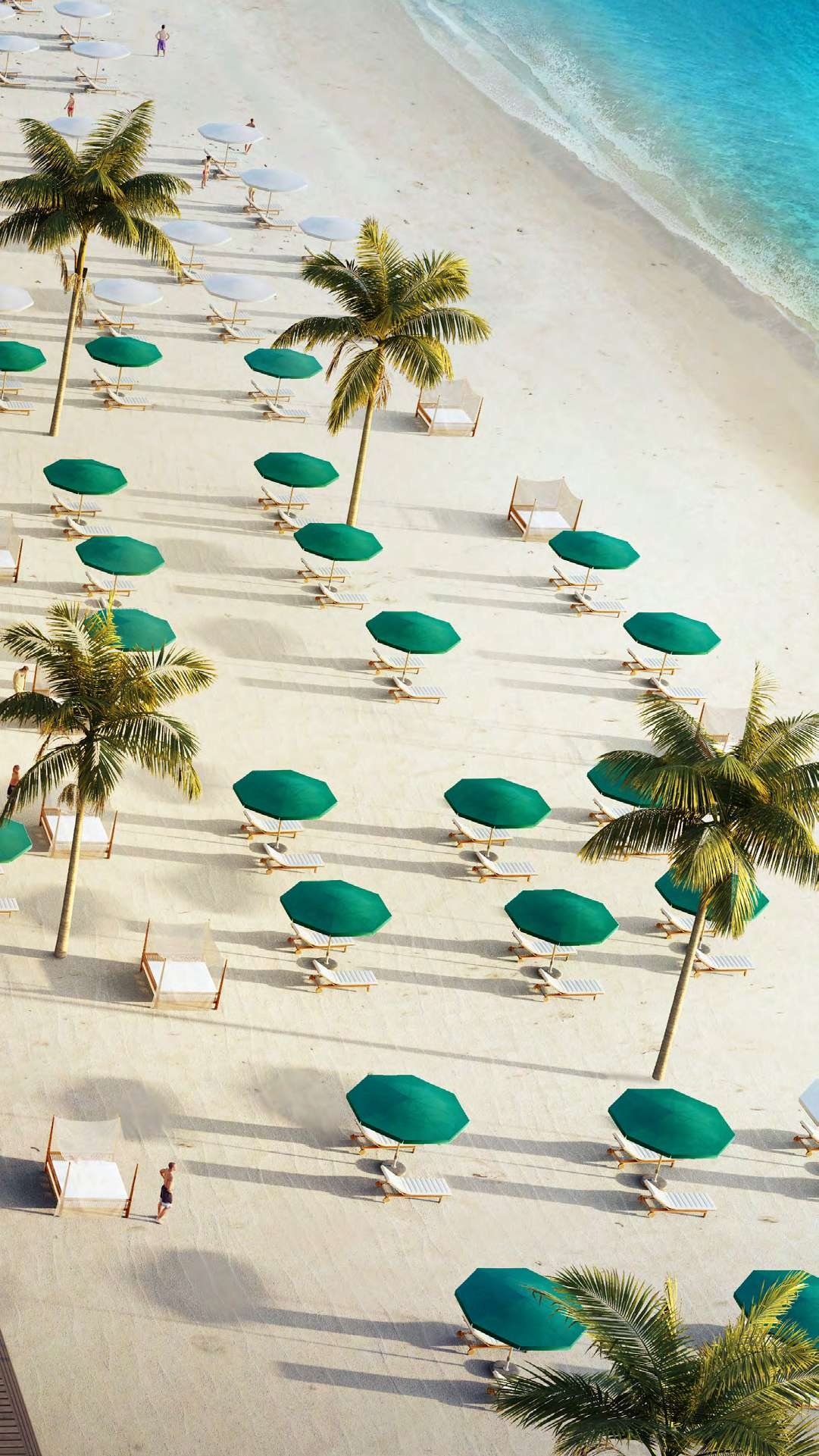 DISCOVER THE CHARMS OF A GATED PRIVATE ISLAND