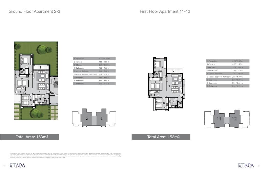 Duplex- Front yard 02