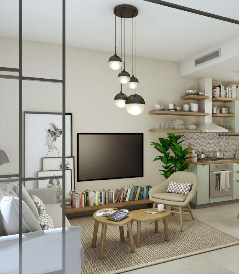 HOMELY & FUNCTIONAL