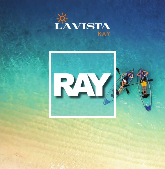 LA VISTA RAY