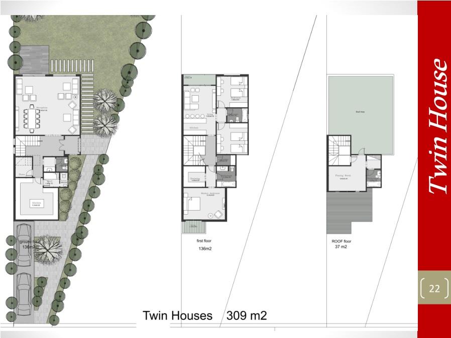 TWIN HOUSE 01