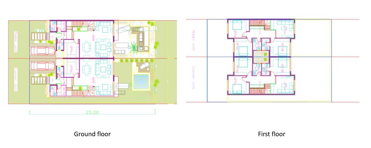 Townhouse 03