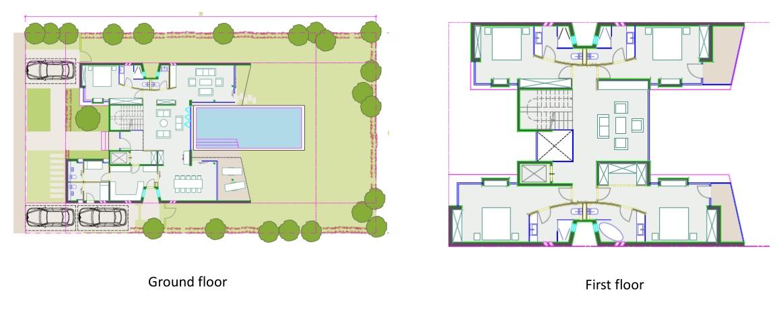 Villa Type B 04