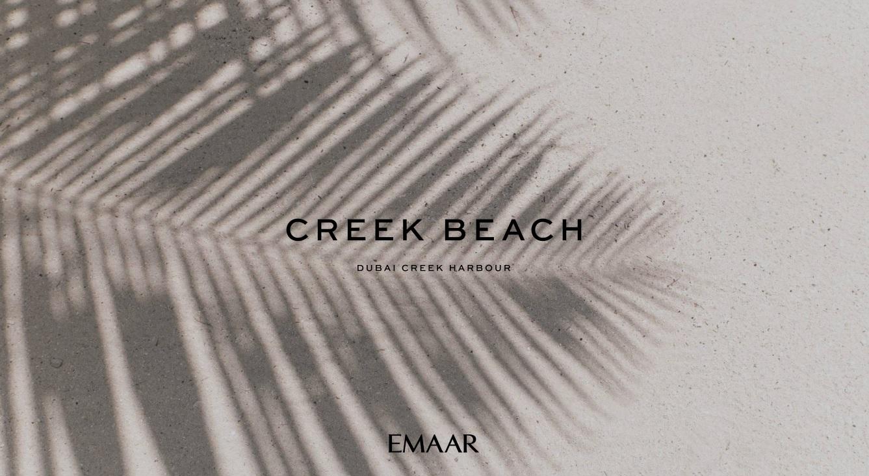 CREEK BEACH