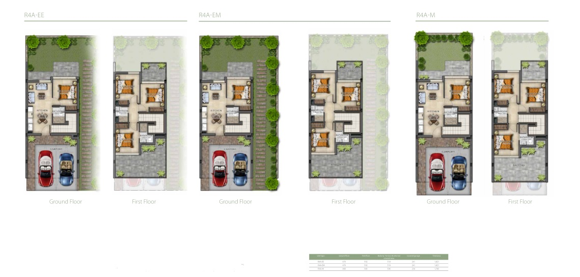 4-bedroom villas 01