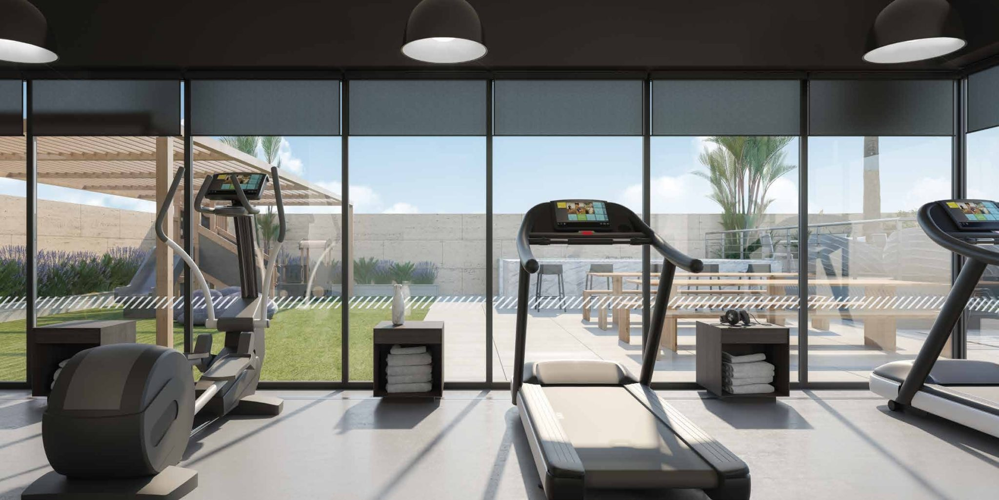 DESIGNED TO MOTIVATE AND REFRESH YOUR BODY, MIND AND SOUL.