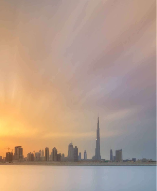 DUBAI—A LAND OF OPPORTUNITY