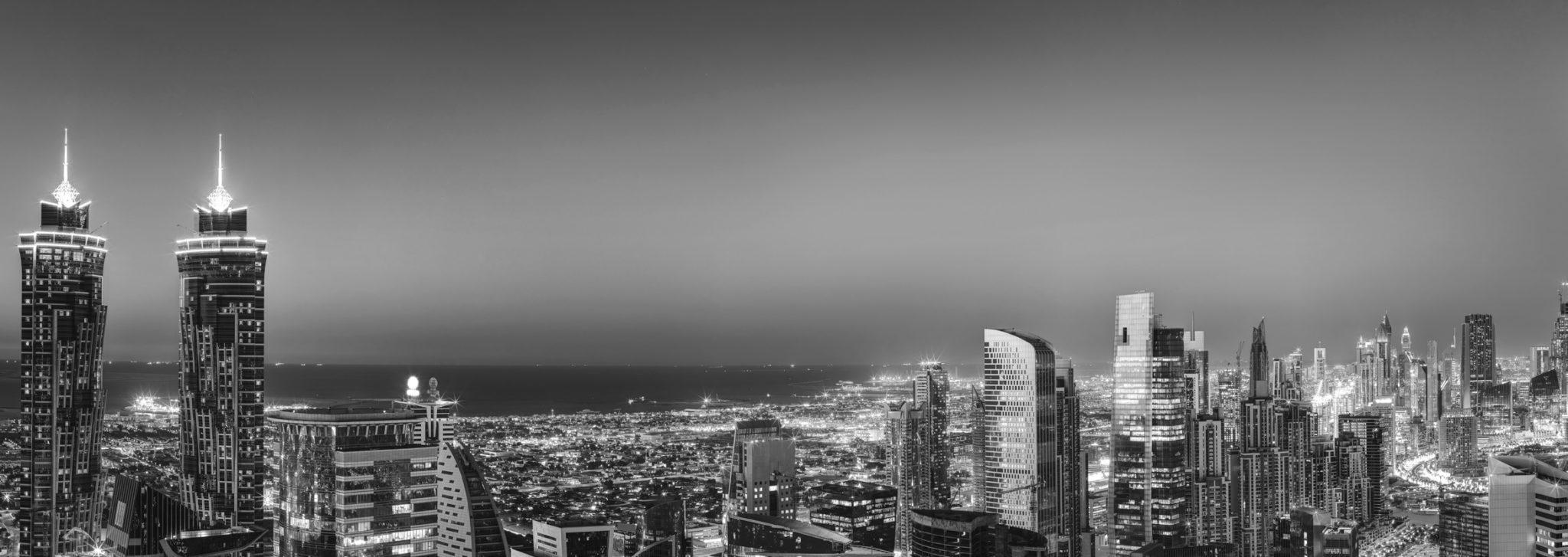 DUBAI – AN INVESTORS DELIGHT.
