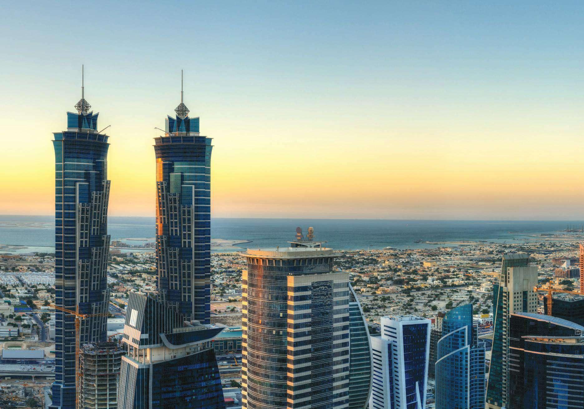 DUBAI – AN INVESTORS PARADISE