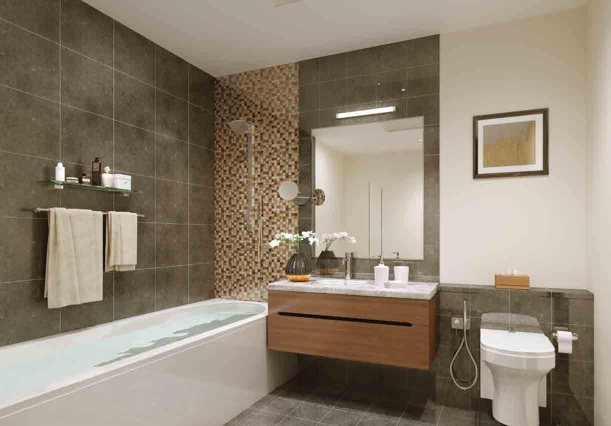 Exquisite Bathrooms 01
