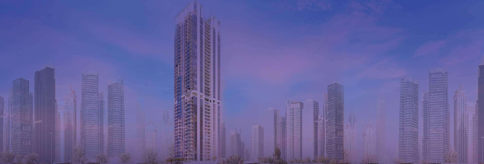 Jumeirah Lakes Towers 01