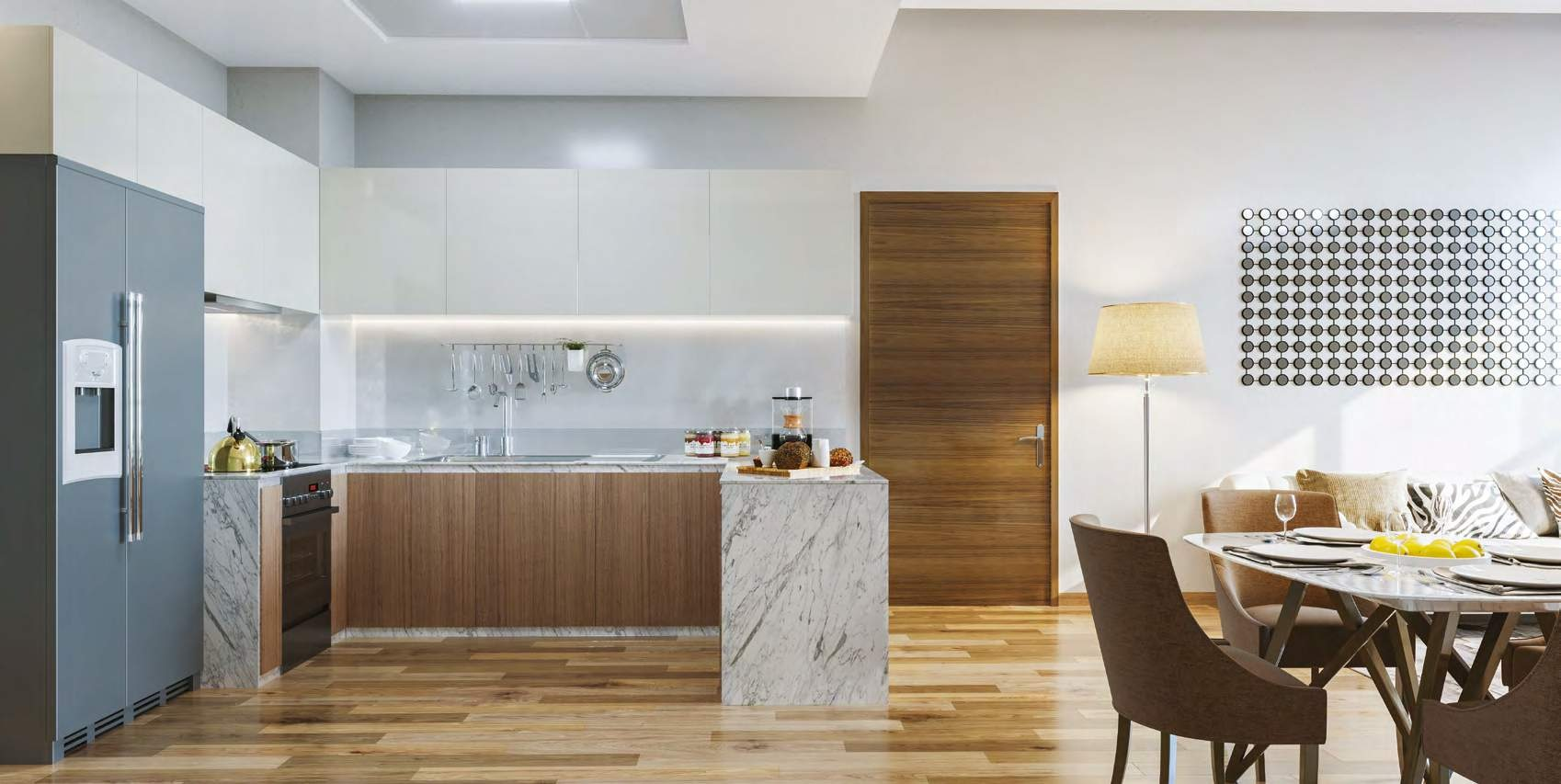 Kitchens Specially Crafted