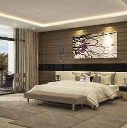 LIVE IN CONTEMPORARY LUXURY