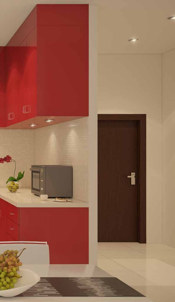 MODULAR KITCHEN FOR THE CHEF IN YOU 01