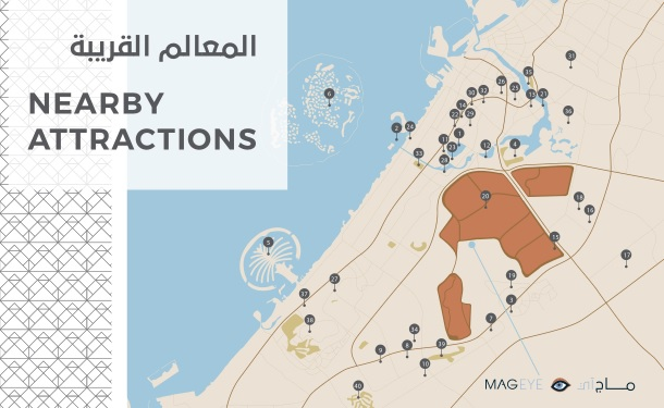 NEARBY ATTRACTIONS