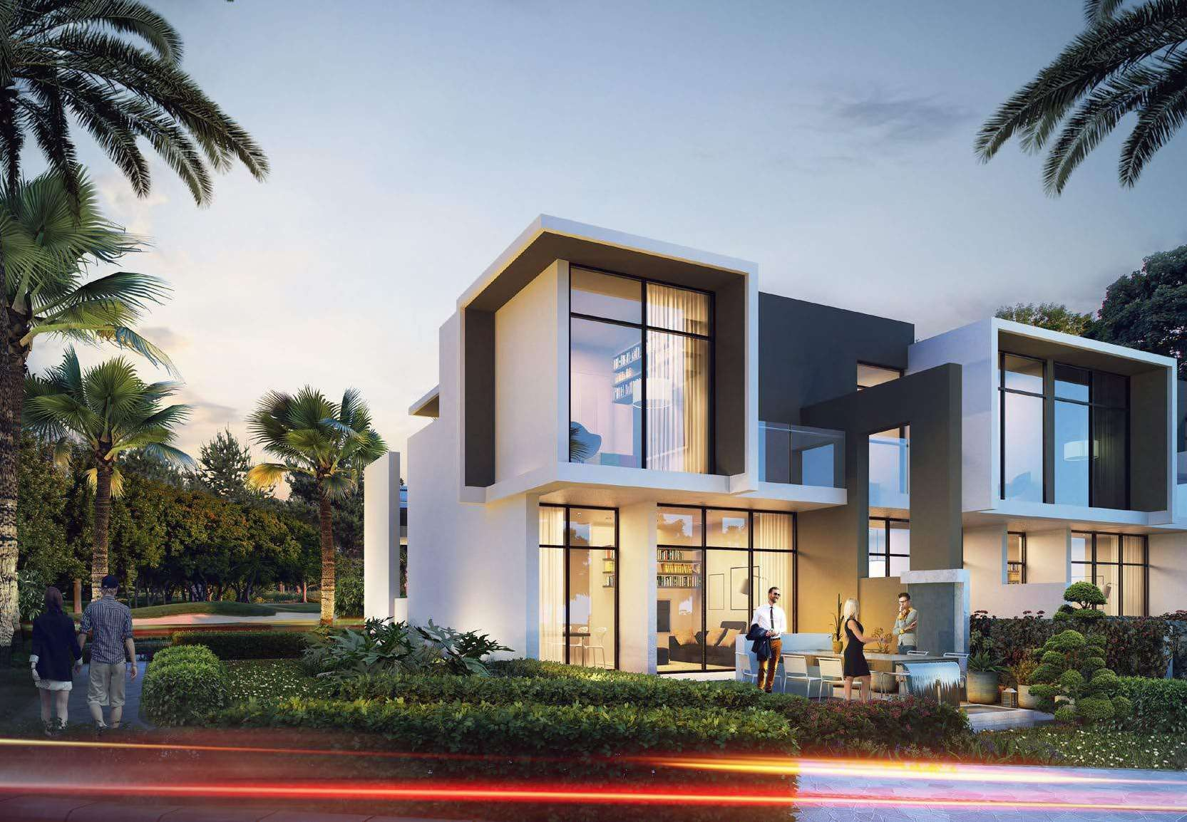 NEW CONCEPT VILLAS AT AKOYA OXYGEN