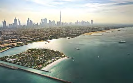 PEARL JUMEIRA AN ELITE ADDRESS IN DUBAI