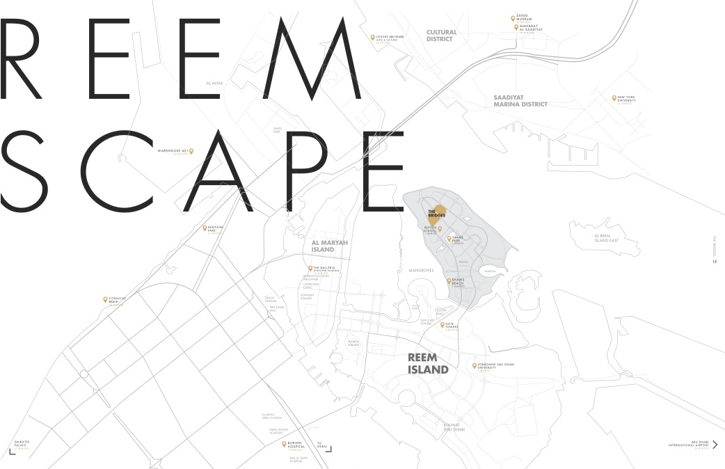 REEM SCAPE
