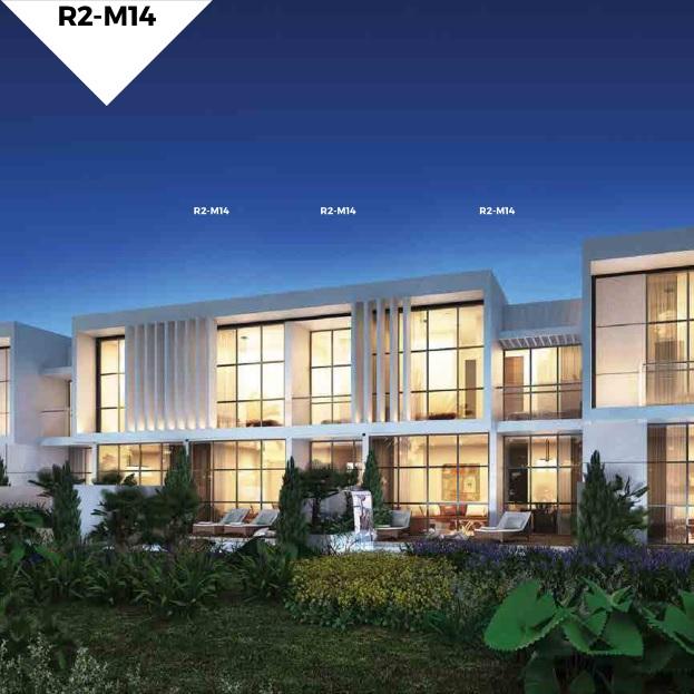 Row villas 01