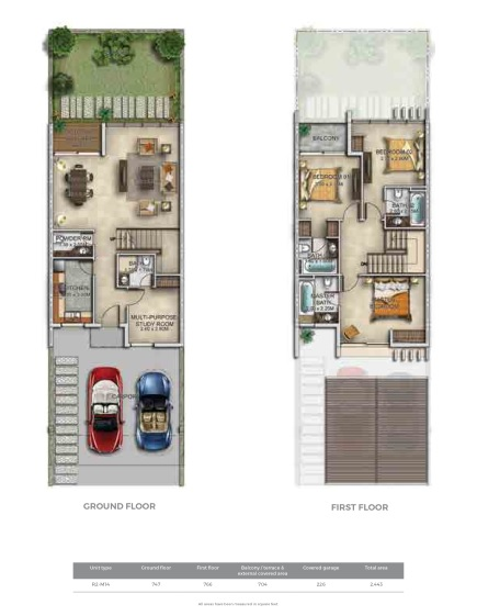 Row villas 02