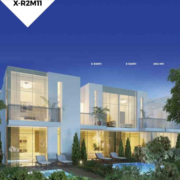 Row villas 07