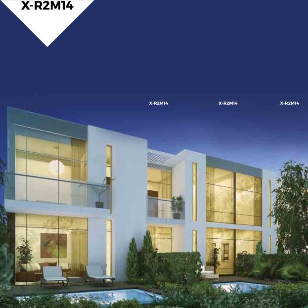 Row villas 09