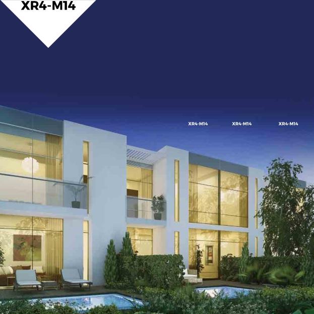 Row villas 11