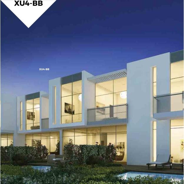 Row villas 13
