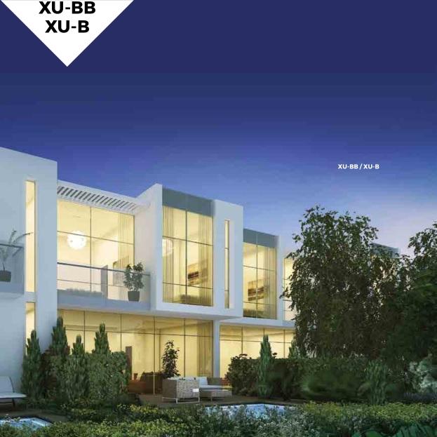 Row villas 17