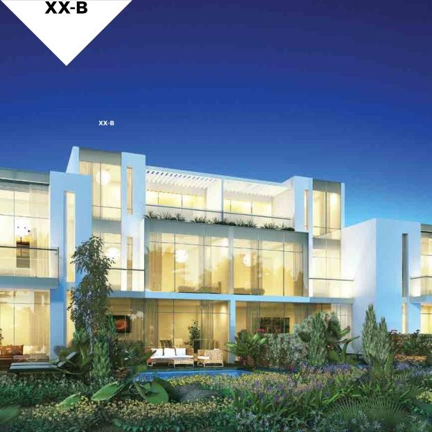 Row villas 19