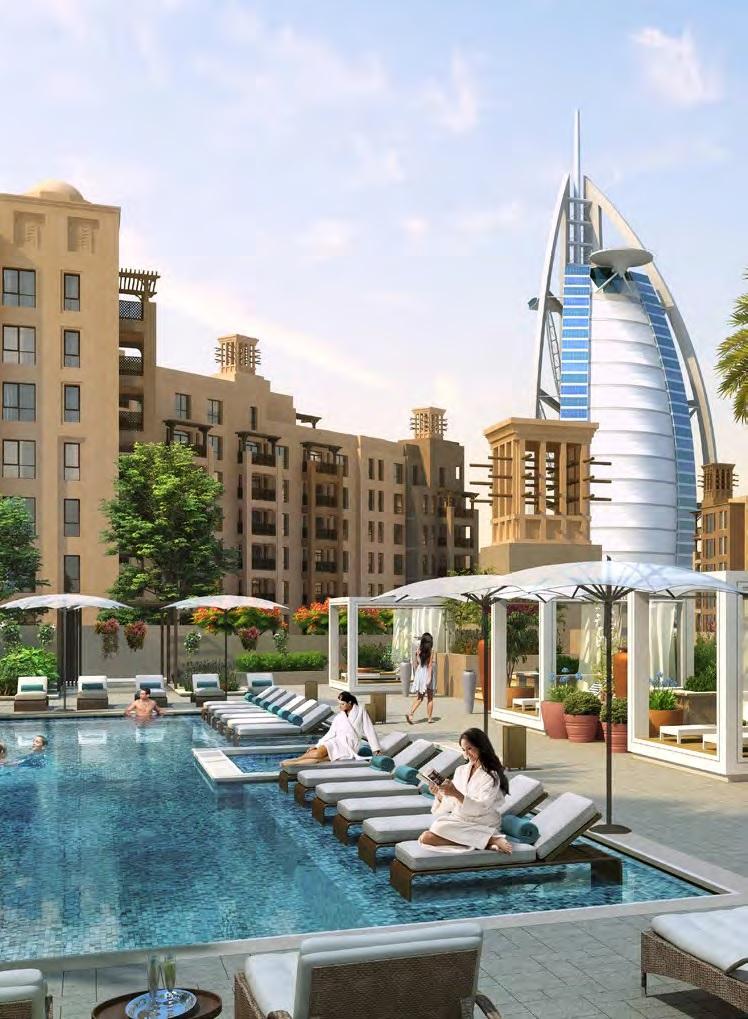 RAHAAL BUILDING 4 BY DUBAI HOLDING