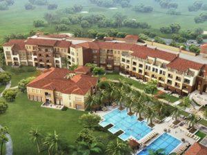 الفنادق في مراسي الساحل