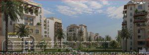 الخدمات المتوافرة في كمبوند أناكاجي العاصمة الادارية الجديدة