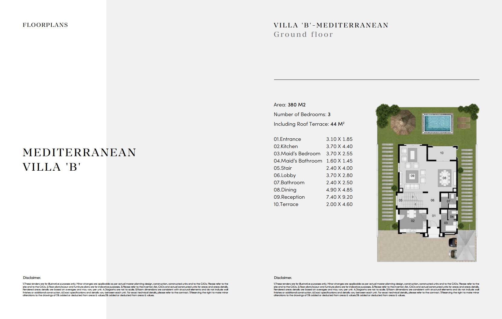 استثمر في فيلا فى ارقي مشروع بالعاصمة الادارية بكمبوند المقصد بالعاصمة الاداريةالجديدة