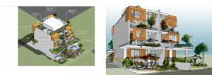 طرق وتسهيلات الدفع في كمبوند اتيكا العاصمة الادارية