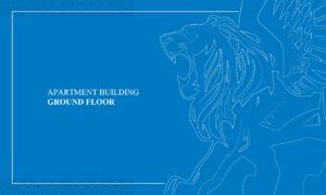 ميد تاون سكاى العاصمة الادارية الجديدة Midtown Sky - شقة 2 غرف 2 حمام 135 متر² - السعر 1,490,000جنية - سعر المتر 11,037 جنية