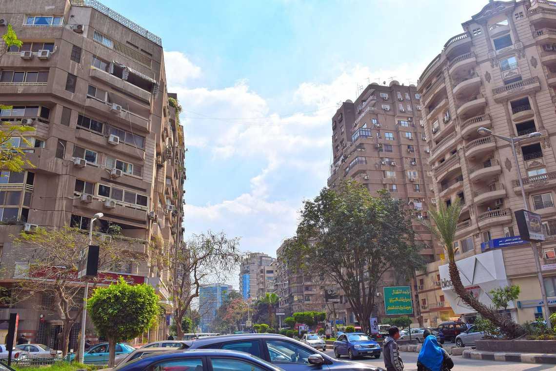 خروجات في شارع شهاب