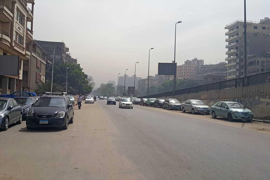 شارع أحمد عرابي